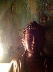 Buddha Living